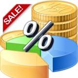Discount and Tip Split Calculator