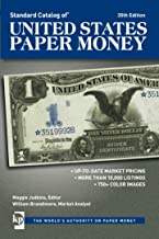 Best standard catalog of united states paper money Reviews