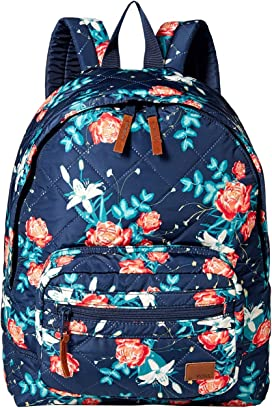 4cd9330445 Vans Realm Backpack at Zappos.com