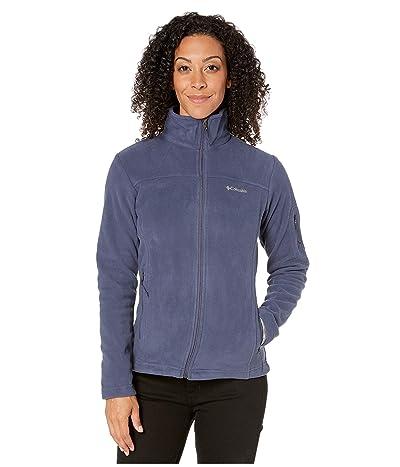 Columbia Fast Trektm II Jacket (Nocturnal) Women