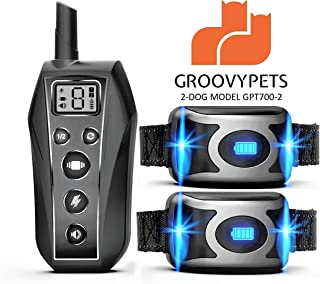 Aetertek Shock Collar For Dogs