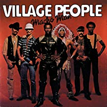 village people macho man mp3