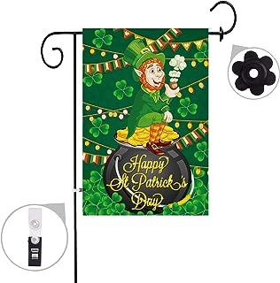 Best leprechaun house flag Reviews
