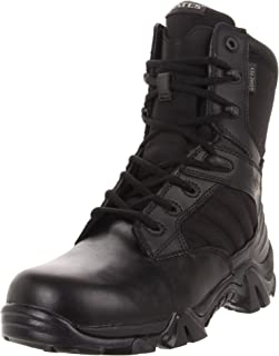 Men's GX-8 GORE-TEX Side-Zip Insulated Waterproof Boot