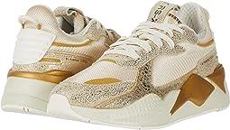 Whisper White/Puma Black/Puma Team Gold