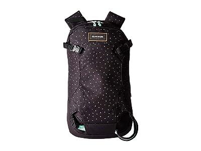 Dakine Heli Pack Backpack 12L (Kiki) Backpack Bags