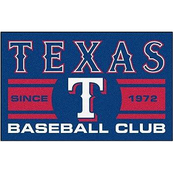 FANMATS 18465 Cincinnati Reds Baseball Club Starter Rug
