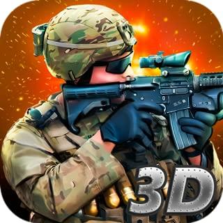 Counter-Terror Shooter: SWAT Strike 3D