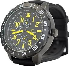 Smith & Wesson SWW877YW-BRK Calibrator Watch Yellow