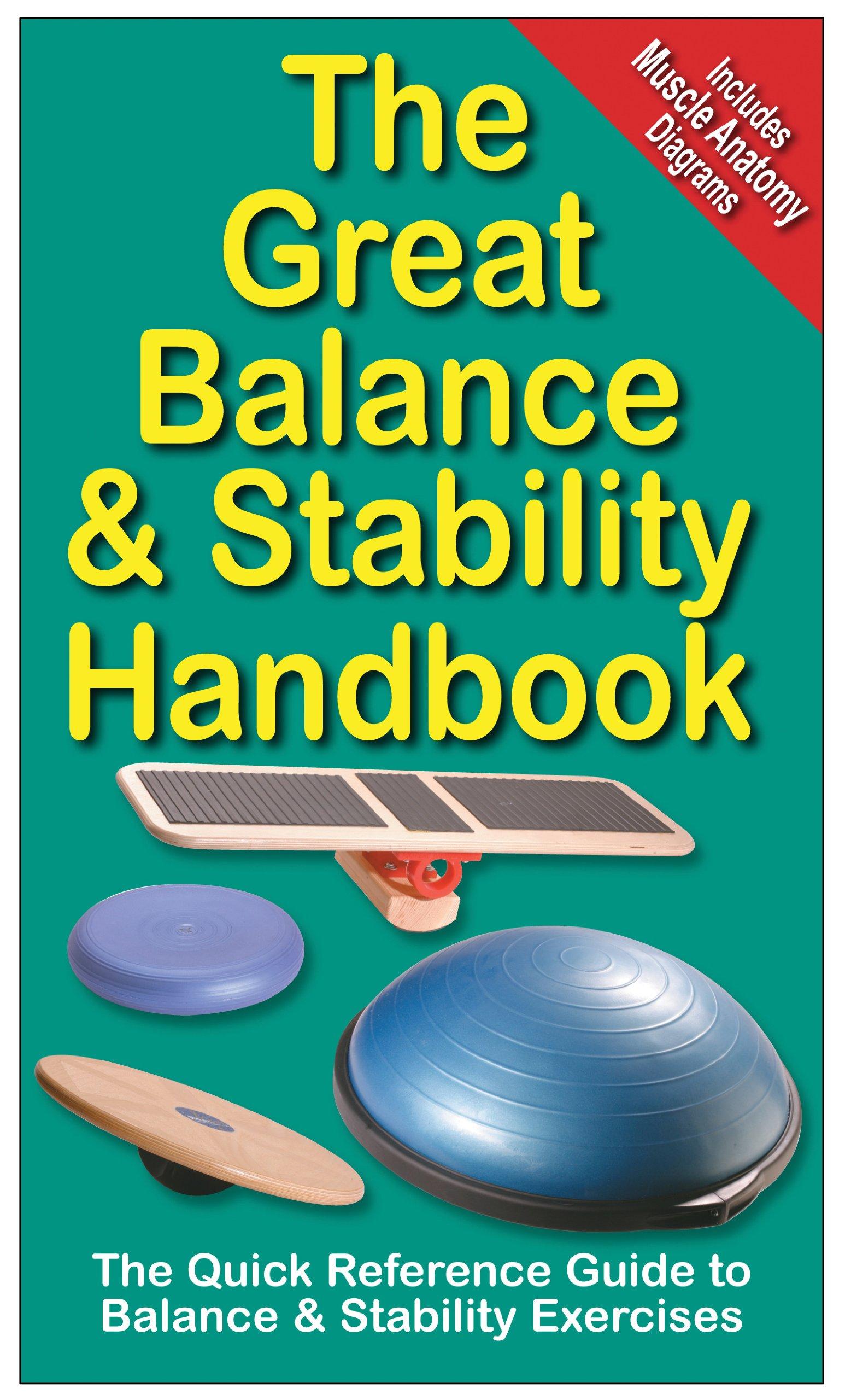 Great Balance Stability Handbook