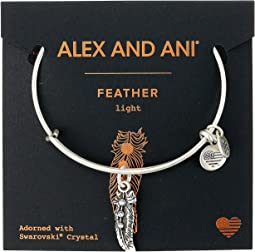 Path of Symbols - Feather II Bangle