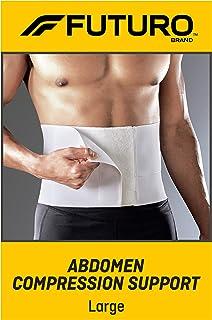 نوار جراحی Futuro و پشتیبانی از شکم ، پشتیبانی متوسط ، بزرگ