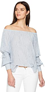 AG Adriano Goldschmied Women's Tallulah Top