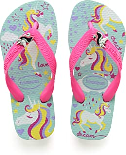 Havaianas Kids Fantasy Sandal (Toddler/Little Kid)
