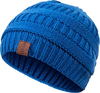 ea79a6cf1 Amazon.com: Blues - Hats & Caps / Cold Weather: Clothing, Shoes ...