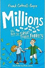 Millions Kindle Edition
