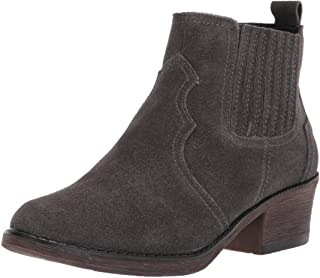 Propet Women's Reese Chelsea Boot, 7 X-Wide US