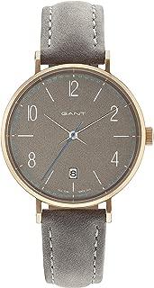 Gant Women's Quartz Watch with Silver GT035004