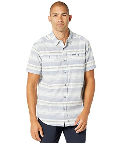 Columbia Leadville Ridge Short Sleeve Shirt II