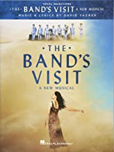 Best the bands visit sheet music Reviews