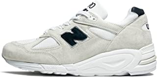 New Balance Mens Made In The USA M990W Shoes