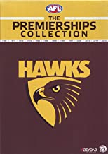 AFL The Premierships Collection: Hawthorn