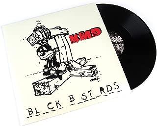 KMD: Black Bastards (MF Doom) Vinyl 2LP