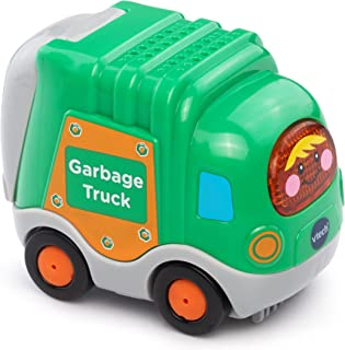 Best dustbin lorry toy Reviews