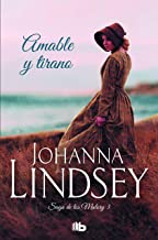 Amable y tirano / Gentle Rogue (Malory) (Spanish Edition)