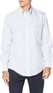 BROOKS BROTHERS Camicia Sportiva Camisa Abotonada para Hombre