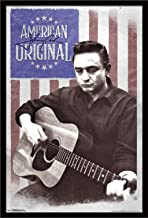 Best johnny cash with american flag Reviews