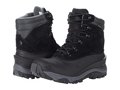 The North Face Chilkat IV (TNF Black/Dark Shadow Grey) Men
