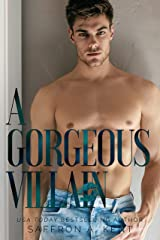 A Gorgeous Villain (St. Mary's Rebels Book 2) Kindle Edition
