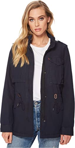 Levi's® - Four-Pocket Utility Jacket