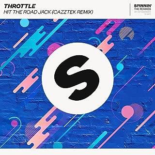 Hit The Road Jack (Cazztek Remix)