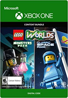 Best lego worlds monster pack Reviews