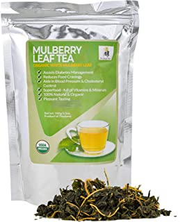Best mulberry tea thailand Reviews