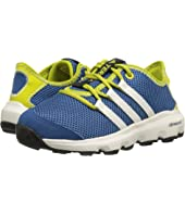adidas Outdoor Kids - Terrex Climacool Voyager (Little Kid/Big Kid)