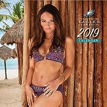 Best eagles swimsuit calendar Reviews