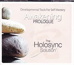 The Holosync Solution Awakening Prologue - 3 CD Set
