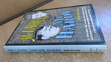 Best mr laurel and mr hardy by john mccabe Reviews