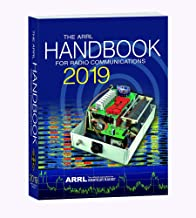 The ARRL Handbook for Radio Communications 2019 Softcover