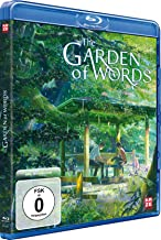 The Garden of Words - Blu-ray