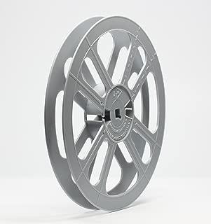 16mm Movie Film Reel - 400 ft. 7 in.
