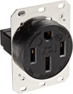 Best 50 amp outlet wiring Reviews
