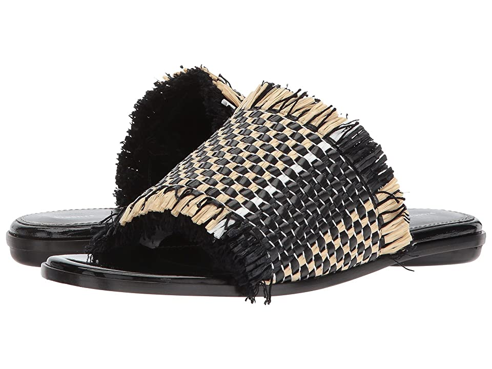 Proenza Schouler PS30101 (Woven Ary/TPU Black) Women