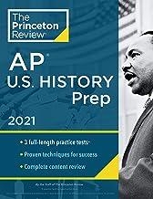 Princeton Review AP U.S. History Prep, 2021: Practice Tests + Complete Content Review + Strategies & Techniques (College Test Preparation) PDF