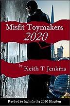 Misfit Toymakers 2020 (Misfits Made Book 1)