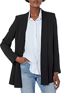 Calvin Klein Women's Long Jacket