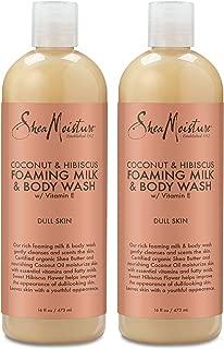 Best coconut milk hibiscus body wash Reviews
